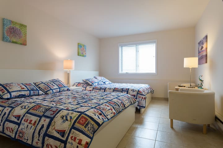Surfside Suites Unit #3 - Sea Isle City - Appartement