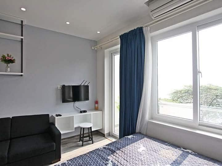 Ha Noi Home 2 - Apartment,  lake view - 2nd floor