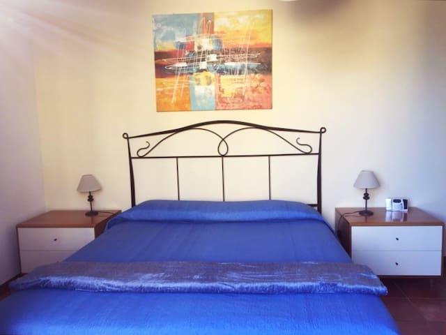 Casa a Marina di Modica comoda e riservata
