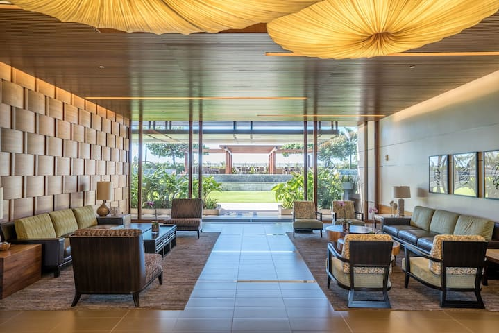 Luxury One Bed Condo at the ONE ALA MOANA♪(OAM4)