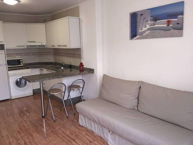 ViveSur Moderno Apartamento en La Restinga - La Restinga - Apartamento