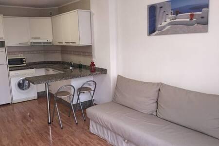 ViveSur Moderno Apartamento en La Restinga - La Restinga - Pis