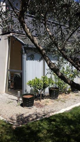 Gite RDC Montelimar - Montélimar - Lägenhet