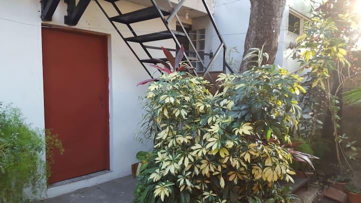 Habitaciones San Salvador cerca de todo