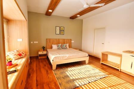 Classic Valley-View Room   Meraki