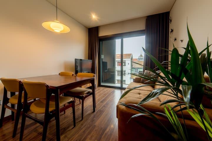 NERVO Apartment