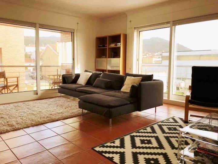 Santiago Beach Apartment