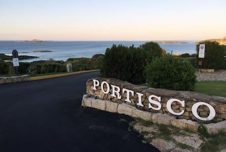 Flat Costa Smeralda, 3 minutes walk to Beach - Portisco - Wohnung
