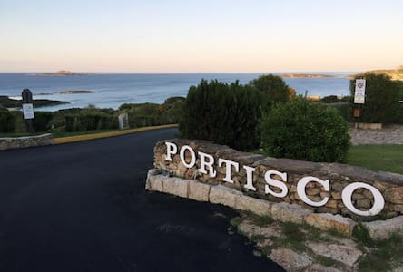 Flat Costa Smeralda, 3 minutes walk to Beach - Portisco - Квартира