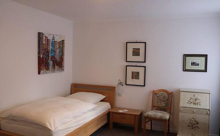 Hotel Märchenwald Altenberg - Einzelzimmer #1