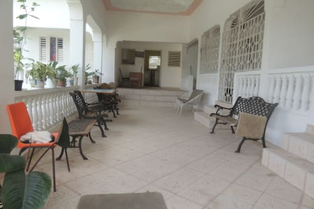 Yard Luxury Retreats - Port Antonio - Huoneisto