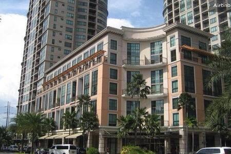 Condominium at Rockwell Joya - Makati