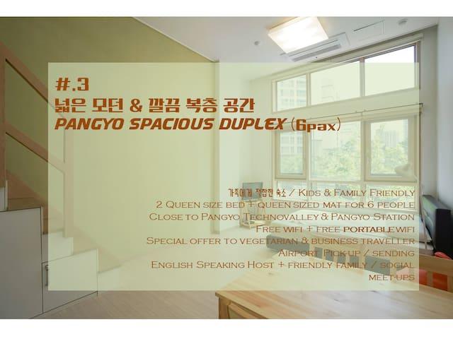 air purifier: Spacious Duplex max 5 (#3)