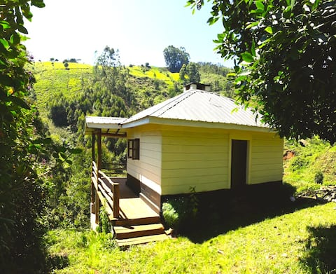 Kimakia Tea Cottages 2, Aberdare Mountain Range