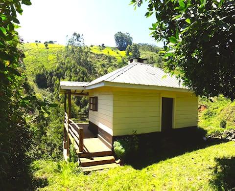 Kimakia Tea Cottages 2, Aberdare Mountain Range