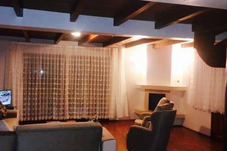SAPANCANIN MERKEZINDE HERYERE YAKIN - Sapanca - Appartement