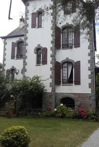 Petit Manoir de famille - Quiberon