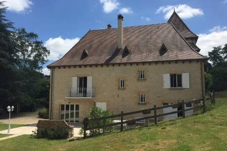 Ideal for Dordogne, stylish central Sarlat house - Sarlat-la-Canéda - Dům