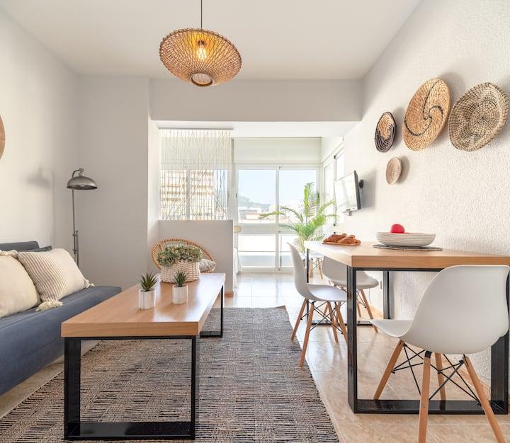 OleHolidays Suite Loft Soriano 9 Marbella Centro