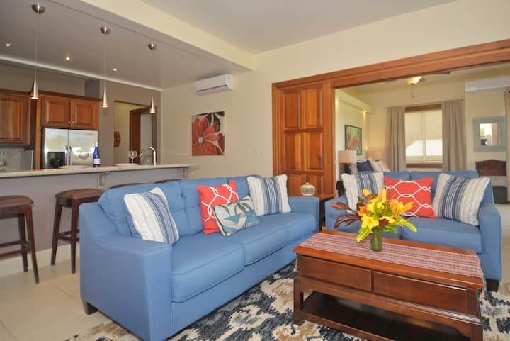 "The Villas at Cocoplum, ""Gibnut"", Apartment 312,"