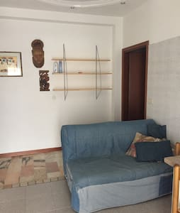 Appartamento al mare in centro - Lido di Savio - Appartement