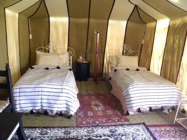 Zagora Luxury Camp
