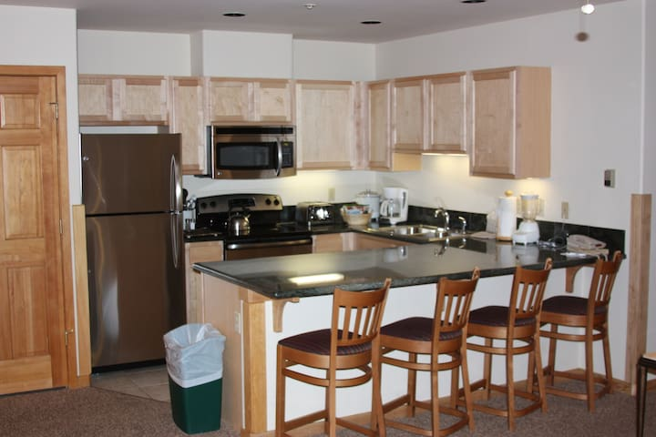 Your Kitchen Has it All!