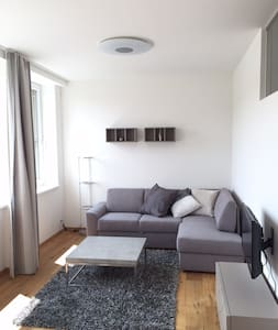 New apartment in the centre of Steyr - Steyr - Apartment