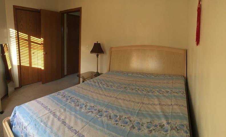 Calgary Double Room #2 - Calgary - House