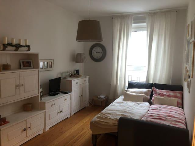Gemütliche Wohnung in eppendorf