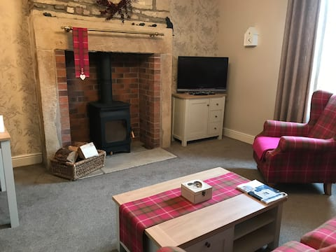 Cosy Cottage for Lake District & Hadrians Wall