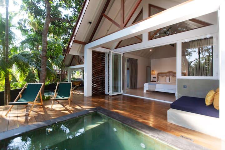 Sam & Lola's Sri Lanka - Hiriketiya - Villa Sam