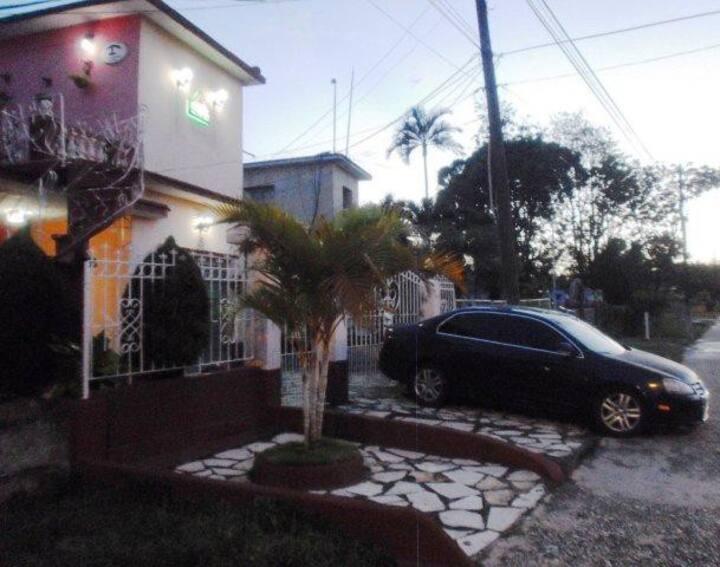 """Hostal o Motel """"La Terraza"""""""