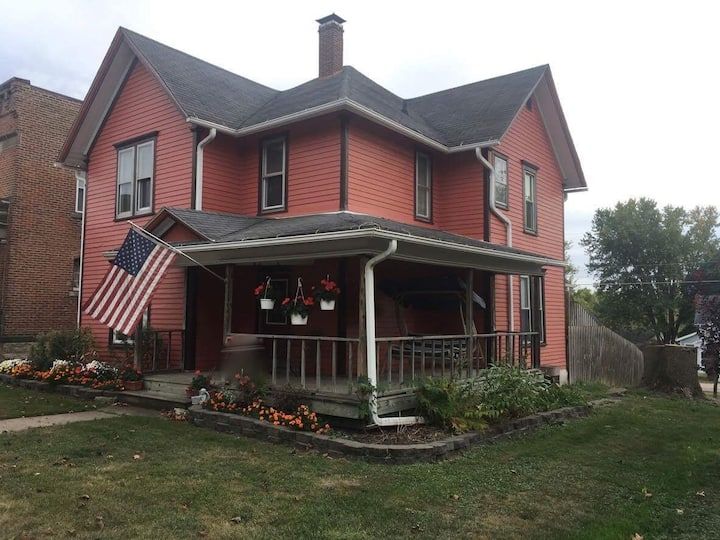 Inn at 1883 House – All 4 rooms