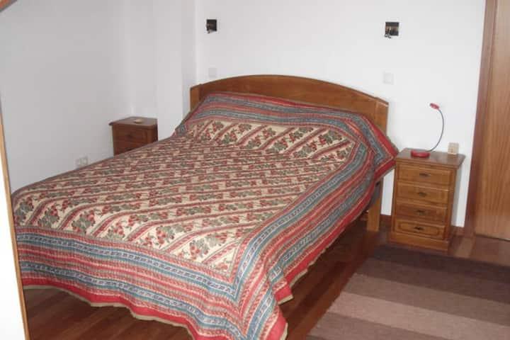 Quinta da Luz B&B - Serra Bedroom