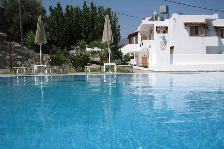 Villa Angela 2 persons apartment - Istro - Διαμέρισμα