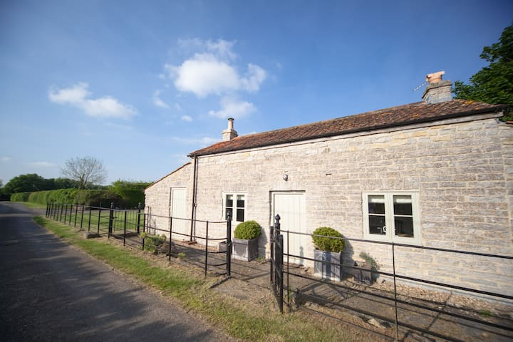 Romantic Country Cottage - One Bedroom - Somerset - Huis