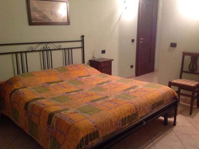 Camera Doppia privata con bagno - Salvaterra - Bed & Breakfast