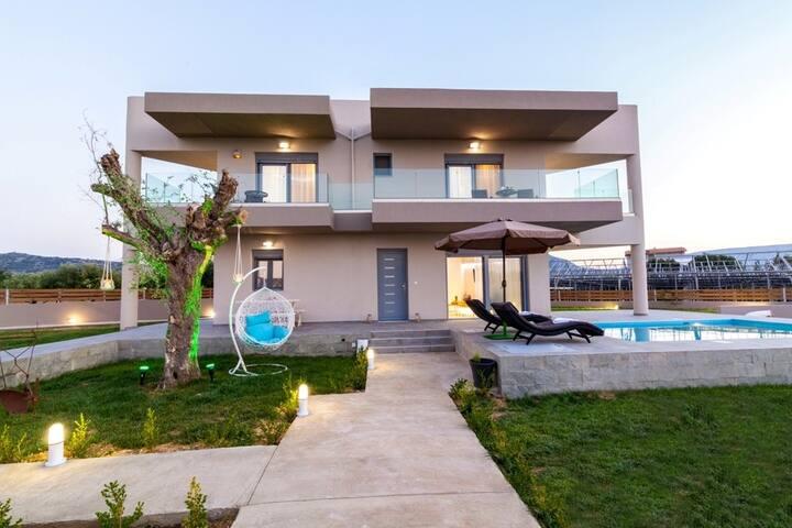 Villa Santa Barbara Hersonisos