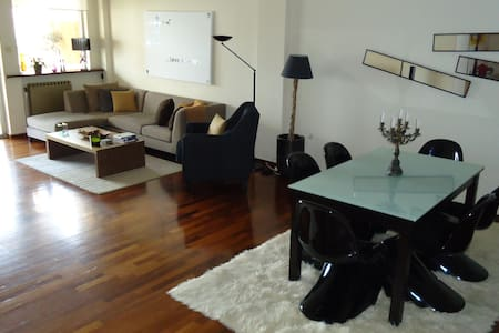 Modern apartment in Maroussi,Athens - Marousi