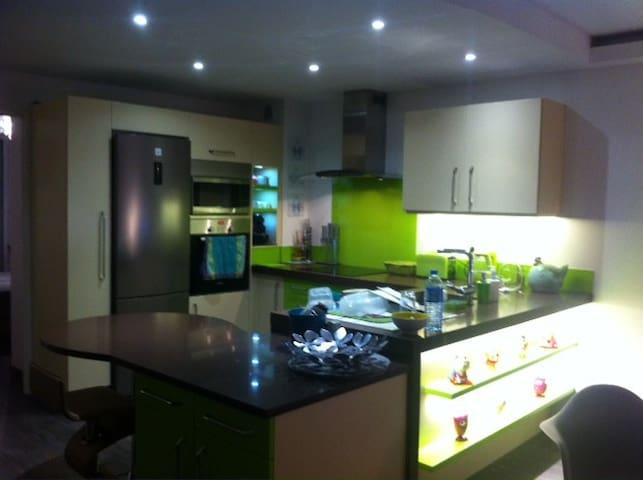 Chambre à Punaauia - Pirae - Apartment