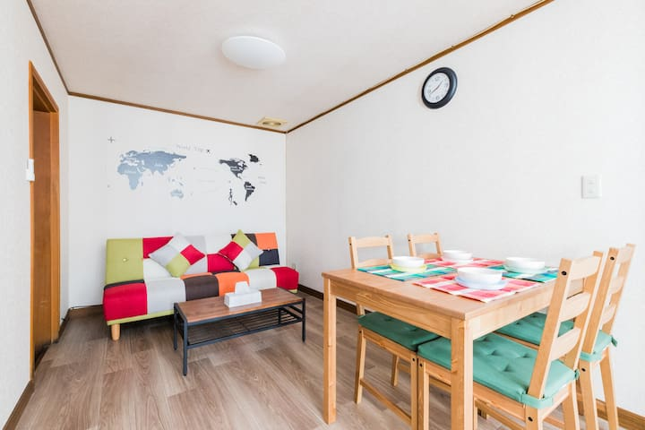 NEW★Perfect location in Tokyo★MAX 10ppl★WIFI