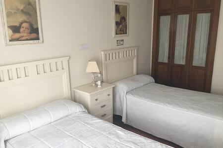 Habitación doble - Córdoba