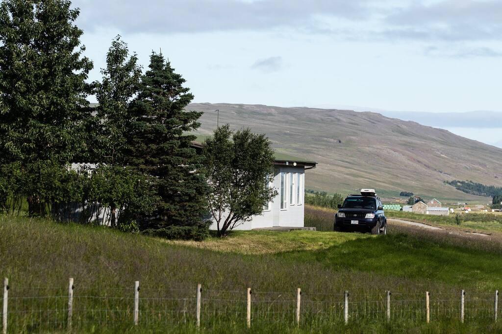 Snæringsstaðir