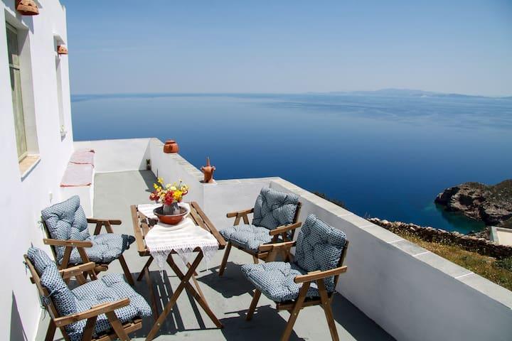 Aggelis Villa Sifnos