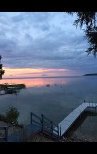 Door County Lakefront  Cottage - Ellison Bay - Huis