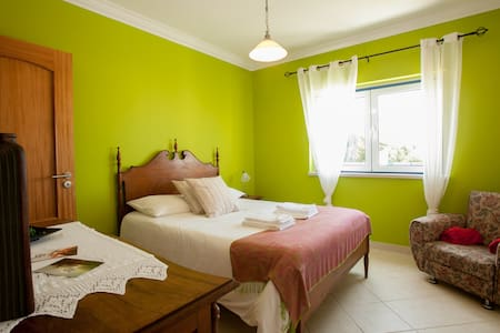 Double room (suite) great sea view - Ericeira