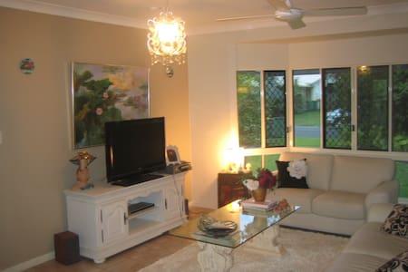 I have 2 queen bedrooms - Kewarra Beach