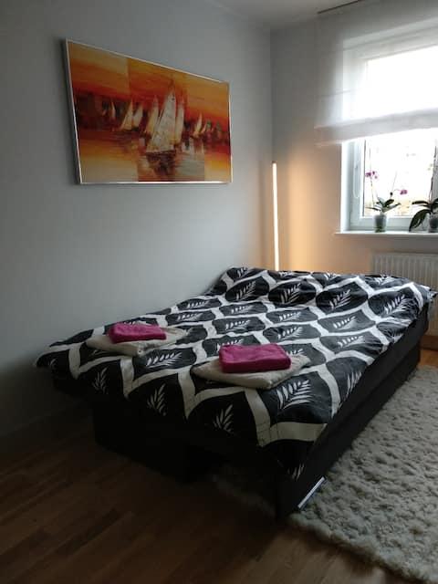 Przytulny pokój blisko centrum Elbląga