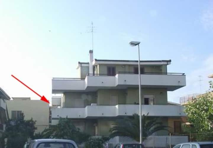 Appartamento Bilocale Soverato